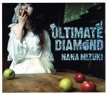 ULTIMATE DIAMOND(初回限定盤)(DVD付)(DVD1枚、44Pブックレット付)(通常)(CDA)