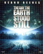 地球が静止する日(Blu-ray Disc)(BLU-RAY DISC)(DVD)
