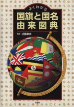 よくわかる国旗と国名由来図典(単行本)