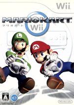 【ソフト単品】マリオカートWii(ゲーム)