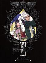 黒執事 Ⅵ(完全生産限定版)((特典CD1枚、設定資料集VOL.3、 ブックレット付))(通常)(DVD)