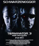 ターミネーター3(Blu-ray Disc)(BLU-RAY DISC)(DVD)