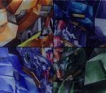 機動戦士ガンダム00 COMPLETE BEST(期間生産限定盤)(DVD1枚、ポストカード、ブックレット、BOX付)(通常)(CDA)