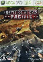 BattleStations:Pacific(ゲーム)