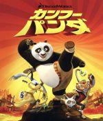 カンフー・パンダ(Blu-ray Disc)