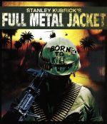 フルメタル・ジャケット(Blu-ray Disc)(BLU-RAY DISC)(DVD)