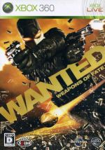 WANTED:WEAPONS OF Fate(ゲーム)