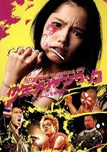 少年メリケンサック スタンダード・エディション(通常)(DVD)