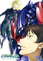 機動戦士ガンダム00 セカンドシーズン6(8Pブックレット付)(通常)(DVD)