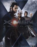 X-MEN トリロジー コレクターズBOX(Blu-ray Disc)(BLU-RAY DISC)(DVD)