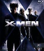 X-MEN 特別編(Blu-ray Disc)(BLU-RAY DISC)(DVD)