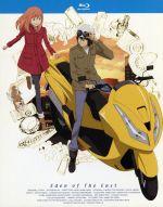 東のエデン 第2巻(Blu-ray Disc)(BLU-RAY DISC)(DVD)