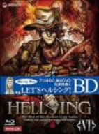 HELLSING OVA Ⅵ(初回限定版)(Blu-ray Disc)((特典ディスク、ブックレット付))(BLU-RAY DISC)(DVD)