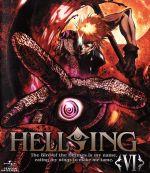 HELLSING OVA Ⅵ(Blu-ray Disc)(BLU-RAY DISC)(DVD)