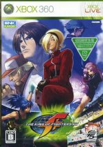 THE KING OF FIGHTERS ⅩⅡ(ゲーム)