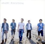 Everything(初回限定盤)(DVD付)(特典DVD1枚付)(通常)(CDS)