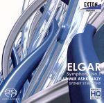 エルガー:交響曲第1番(通常)(CDA)