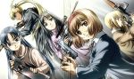 GUNSLINGER GIRL BOX(Blu-ray Disc)(BLU-RAY DISC)(DVD)