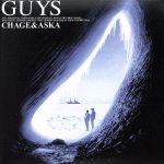 GUYS(紙ジャケット仕様:SHM-CD)(通常)(CDA)