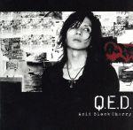 Q.E.D.(ジャケットB)(DVD付)(通常)(CDA)