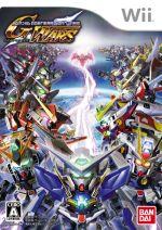 SDガンダム Gジェネレーション ウォーズ(ゲーム)