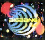 BIGBANG(初回限定盤)(DVD付)(DVD付)(通常)(CDA)