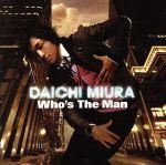 Who's The Man(DVD付)(通常)(CDA)