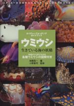 ウミウシ 生きている海の妖精(ネイチャーウォッチングガイドブック)(単行本)
