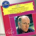 チャイコフスキー&ラフマニノフ:ピアノ協奏曲、他(通常)(CDA)