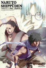 NARUTO-ナルト-疾風伝 三尾出現の章5(通常)(DVD)