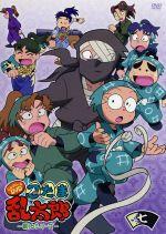 TVアニメ 忍たま乱太郎 こんぷりーとDVD-第16シリーズ- 七の段(通常)(DVD)