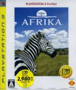 AFRIKA PLAYSTATION3 the Best(ゲーム)