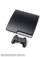 PlayStation3(120GB)(CECH2000A)