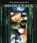 アニマトリックス(Blu-ray Disc)(BLU-RAY DISC)(DVD)