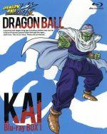ドラゴンボール改 BOX1(Blu-ray Disc)(BLU-RAY DISC)(DVD)