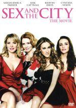 セックス・アンド・ザ・シティ[ザ・ムービー](期間限定生産)(通常)(DVD)