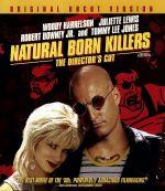 ナチュラル・ボーン・キラーズ ディレクターズカット(Blu-ray Disc)(BLU-RAY DISC)(DVD)