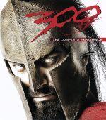 300<スリーハンドレッド> コンプリート・エクスペリエンス(Blu-ray Disc)(BLU-RAY DISC)(DVD)