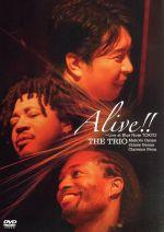 アライヴ!!ライヴ・アット・ブルー・ノート・トーキョー(通常)(DVD)