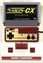 ゲームセンターCX DVD-BOX6(BOX付)(通常)(DVD)