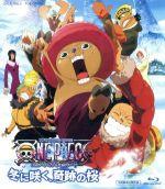 ワンピース THE MOVIE エピソード オブ チョッパープラス 冬に咲く、奇跡の桜(Blu-ray Disc)(BLU-RAY DISC)(DVD)
