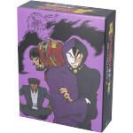 真マジンガー 衝撃!Z編 BOX 2(Blu-ray Disc)((ブックレット付))(BLU-RAY DISC)(DVD)