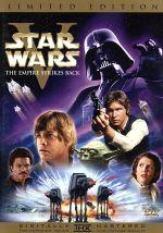 スター・ウォーズ エピソードⅤ/帝国の逆襲 リミテッド・エディション(特典ディスク付)(通常)(DVD)