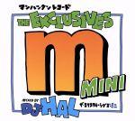 "Manhattan Records""The Exclusives""MINI(通常)(CDA)"