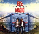 MAGIC(初回限定盤)(DVD付)(特典DVD1枚付)(通常)(CDA)