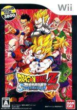 ドラゴンボールZ Sparking!NEO Welcome Price3800(ゲーム)