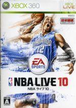 NBA LIVE 10(ゲーム)