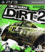 Colin McRae:DiRT2(ゲーム)