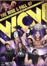 WWE WCW ライズ・アンド・フォール(通常)(DVD)