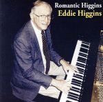 エディ・ヒギンズ ロマンティック・ソロ・ピアノ・エッセンシャル・ベスト(通常)(CDA)